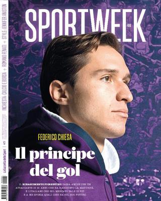 SportWeek N.6 – 09 Febbraio 2019