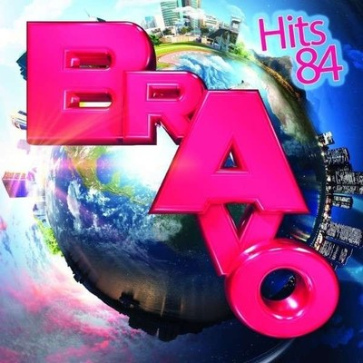 VA - Bravo Hits Vol.84 (2014) .mp3 - VBR