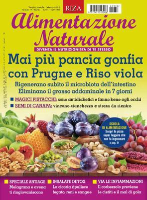Alimentazione Naturale - Settembre 2018