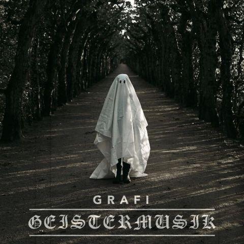 Cover: Grafi - Geistermusik (2017)