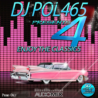DJ POL465 - Enjoy The Classics Vol. 4