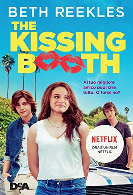 The Kissing Booth 2018 .avi AC3 WEBRiP - ITA - hawklegend