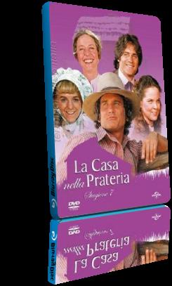 La Casa nella Prateria - Stagione 7 (1980) (Completa) DVDRip ITA MP3 Avi