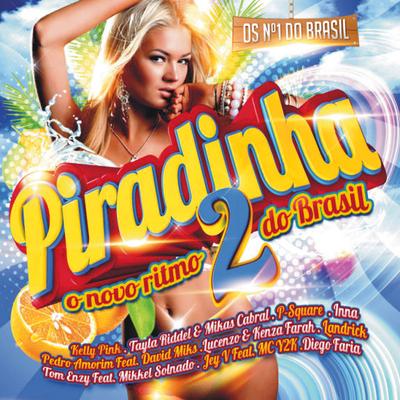 VA - Piradinha 2 - O Novo Ritmo Do Brasil (2014) .mp3 - 320kbps