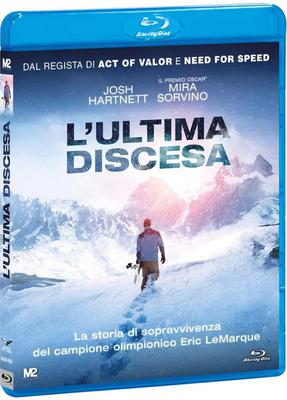 L'Ultima Discesa 2017 .avi AC3 BRRIP - ITA - hawklegend