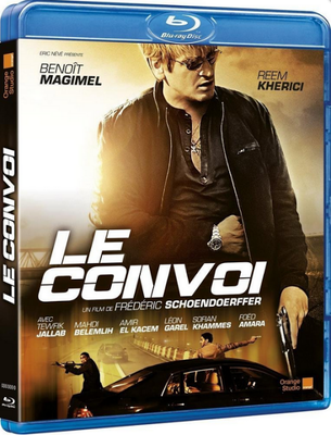 Fast Convoy 2016 .avi AC3 BRRIP - ITA - hawklegend