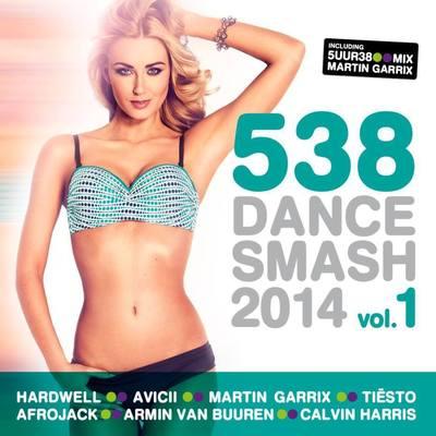 VA - 538 Dance Smash 2014 Vol.01 (2014) .mp3 - V0