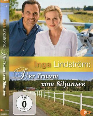 Inga Lindstrom: Il Sogno di Elin (2014) HDTV 720P ITA AC3 x264 mkv