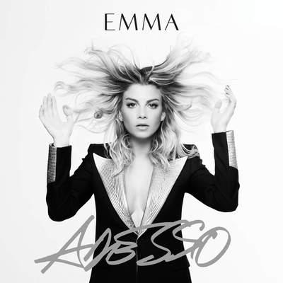 Emma - Adesso (2015).Mp3 - 320Kbps