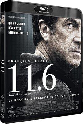 11.6 - The French Job 2013 .avi AC3 BDRIP - ITA - oasivip