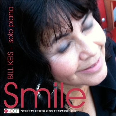 Bill Keis - Smile (2015).Mp3 - 320Kbps