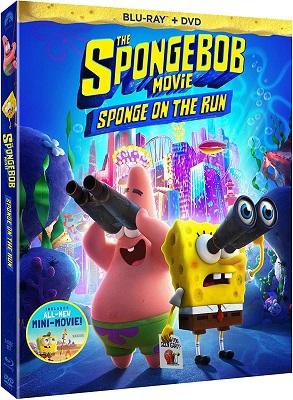 SpongeBob Amici In Fuga 2020 .avi AC3 BDRIP - ITA - italydownload