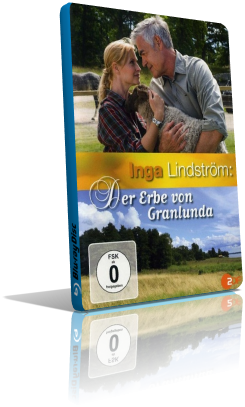 Inga Lindström: L'eredita di Granlunda (2009) HDTVRip 720P ITA AC3 x264 mkv