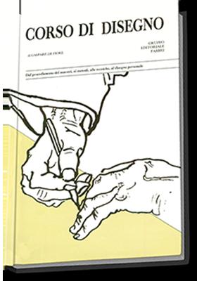 Gaspare De Fiore - Corso di disegno. Vol 5 (1983)