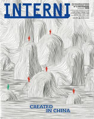 Interni Italia - Novembre 2018