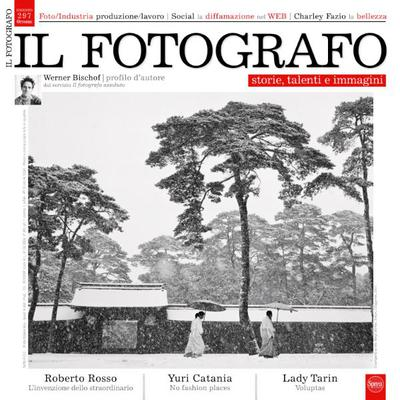 Il Fotografo - Ottobre 2017