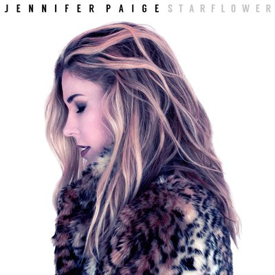 Jennifer Paige – Starflower (2017)