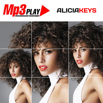 Alicia Keys - Mp3 Play (2014) .mp3 - 320kbps