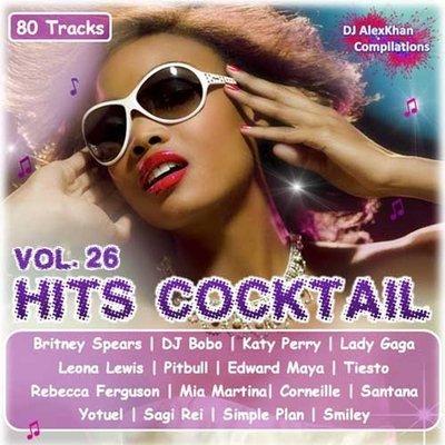 VA - Hits Cocktail Vol.26 (2013) .mp3 - 320kbps