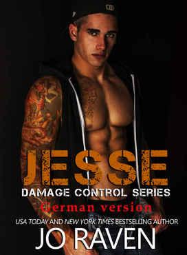 Jo Raven - Jesse (Damage Control 2)