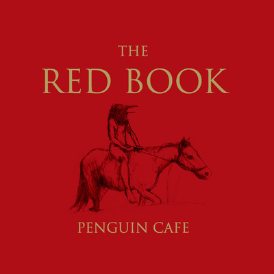 Penguin Cafe - The Red Book (2014) .mp3 - 320kbps