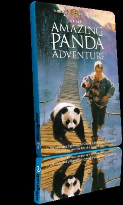 Il Piccolo Panda (1995) HDTVRip 720p ITA AC3 x264 mkv