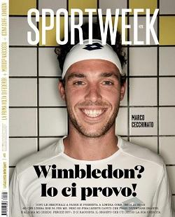 SportWeek N.26 - 30 Giugno 2018