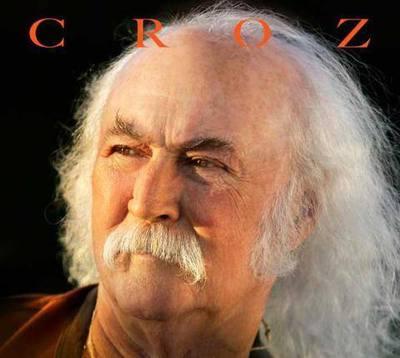 David Crosby - Croz (2014) .mp3 - 320kbps