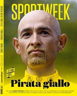 SportWeek N.27 - 7 Luglio 2018