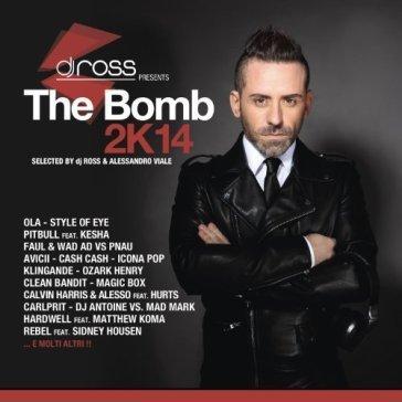 The Bomb 2k14: Spring Edition [2CD] (2014) .mp3 - V0