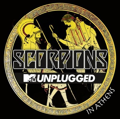 Scorpions - MTV Unplugged [2CD] (2013) .mp3 - 320kbps