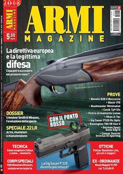 Armi Magazine N.7 - Luglio 2018