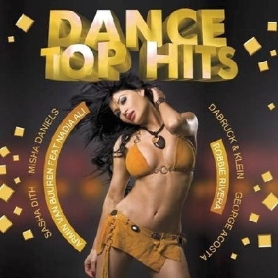 VA - Dance Top Hits Vol.01 [2CD] (2011) .mp3 - V0