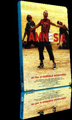 Amnesia  (2002) HDTVRip 720p ITA AC3 x264 mkv