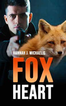 Hannah J. Michaelis - Fox Heart