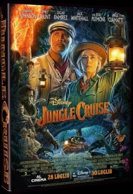 Jungle Cruise 2021 .avi AC3 WEBRIP - ITA - italydownload