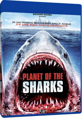 Planet Of The Sharks 2016 .avi AC3 BRRIP - ITA - hawklegend