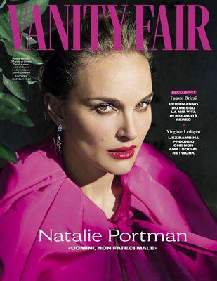 Vanity Fair Italia N.6 – 13 Febbraio 2019