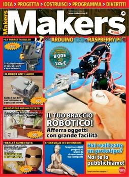 Makers Mag N.6 - Giugno/Agosto 2018