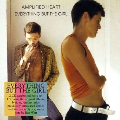 Everything But The Girl - Amplified Heart [Deluxe Edition] (2013) .mp3 - V0