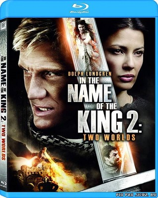 In The Name Of The King 2: Two Worlds 2014 .avi AC3 BDRIP - ITA - oasivip
