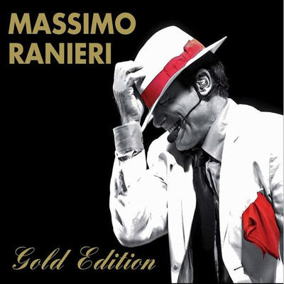 Massimo Ranieri - Gold Edition (2015).Mp3 - 320Kbps
