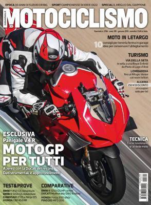 Motociclismo Italia N.2764 - Gennaio 2019