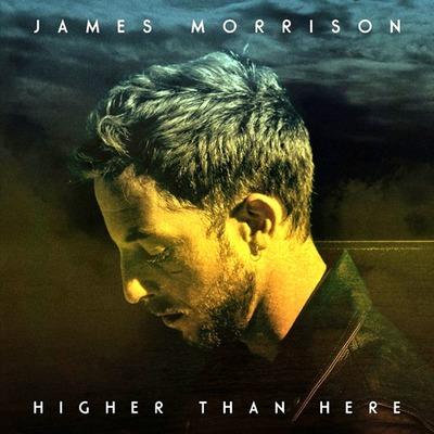 James Morrison - Higher Than Here [Deluxe Ed] (2015).Mp3 - 320Kbps