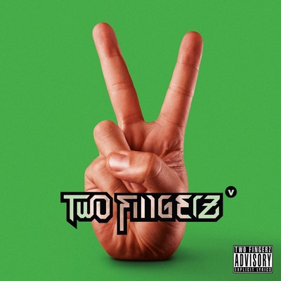 Two Fingerz - V (Deluxe Edition) (2014) .mp3 - 320kbps