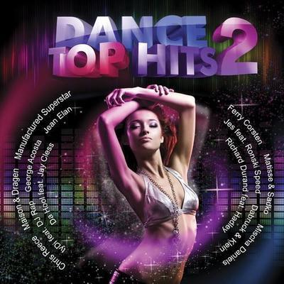VA - Dance Top Hits Vol.02 [3CD] (2012) .mp3 - V0