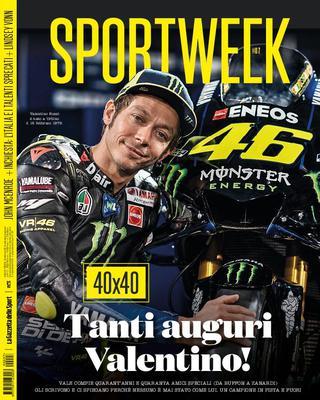 SportWeek N.7 – 16 Febbraio 2019