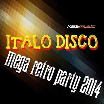 VA - Italo Disco: Mega Retro Party 2014 (2013) .mp3 - 320kbps