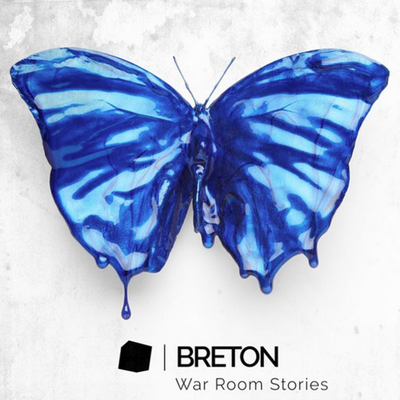 Breton - War Room Stories (2014) .mp3 - 320kbps