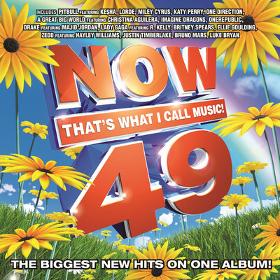 VA - Now That's What I Call Music! Vol.49 (2014) .mp3 - 320kbps